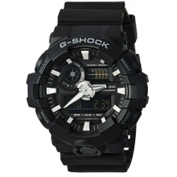RELOJ SUMERGIBLE G-SHOCK CASIO